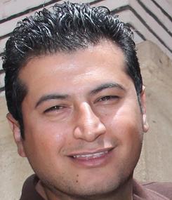 محسن عفیف پور