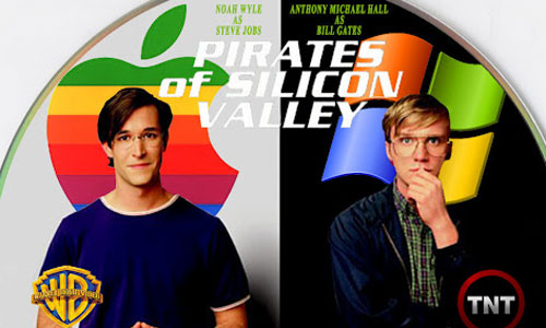 Pirates of the Silicon Valley-TV Movie