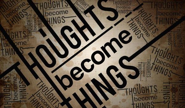 هفت روش موثر در تبدیل افکار به واقعیت