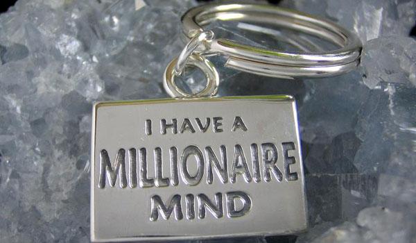 ده نشانه که شما یک میلیونر خواهید شد