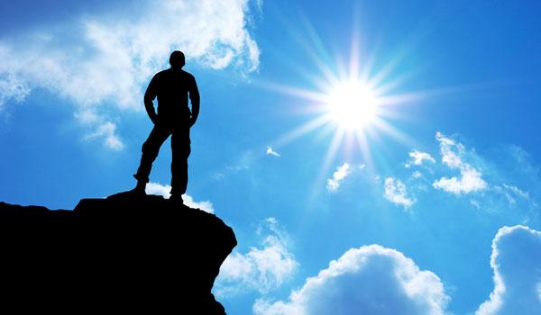 موفقیت نامحدود با اندکی نیروی اراده