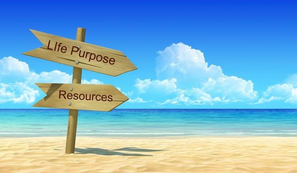 یافتن هدف اصلی زندگی با هفت سوال قدرتمند