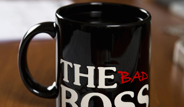 رئیس بد؛ عامل پیشرفت یا مایه دردسر؟