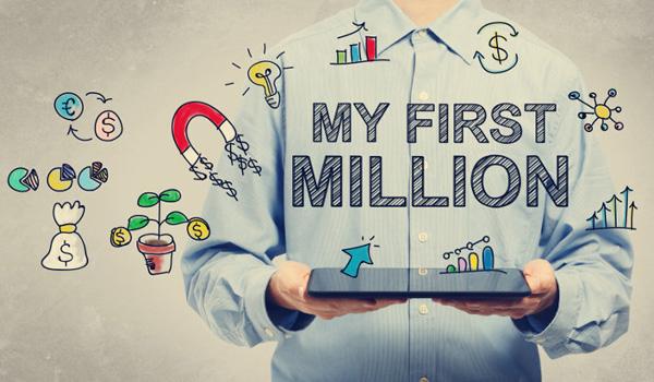 یازده اشتباهی که بین شما و اولین یک میلیون دلارتان قرار گرفته اند!