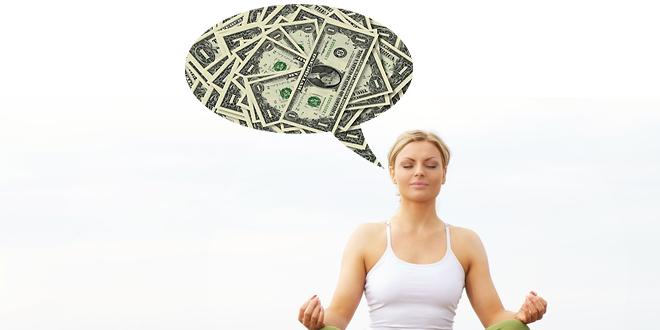 قانون جذب پول از عوام فریبی تا واقعیت